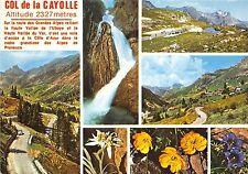 B52817 Col de la Cayolle multi vues   france