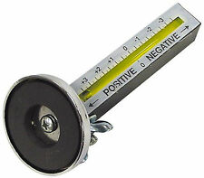 S & G TooL Aid 61800 WHEEL STRUT ALIGNMENT CAMBER SETTING MAGNET ADJUST LEVEL