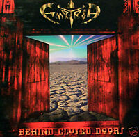 Empyria - behind closed doors CD