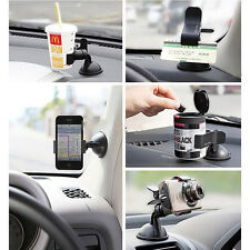Universal Car window Windshield Mount Phone Holder Cases for Mobile Phone GPS