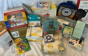 Wholesale Baby Items - NEW Unmanifested Amazon Overstock Multiple Lot Sizes
