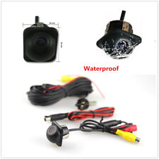 170° 600 TVL CCD Parking Backup Waterproof Camera For Car Front/Side/Rear View