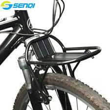 Bicycle Front Cargo Rack Mountain Bike Luggage Racks Riding Equipment