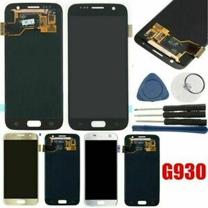 Replacement LCD Touch Screen Digitizer For Samsung Galaxy S7 Edge G935 / S7 G930