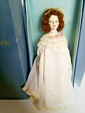 Royal Doulton Doll The Presentation at Court 1980s 14 1/2 inches