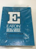 Vintage Eaton's Berkshire Heavy Weight 20lb 50% Cotton fibre paper lot