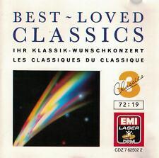 Best Loved Classics Volume 3 (CD)