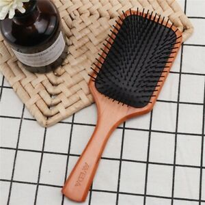 Hair Brush Massage Comb Gasbag Anti Static Air Cushion Combs Hairbrush Wet Curly