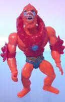 Vintage HeMan MOTU figure lot: BEAST MAN 1981 Masters of the Universe RARE !!