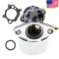 Carburetor Carb for BRIGGS & STRATTON 124T05 124T07 125H02 125H07 125H82 125K02