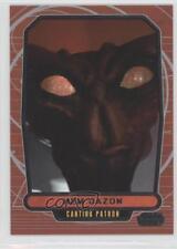 2013 Topps Star Wars Galactic Files Series 2 #469 Hem Dazon Non-Sports Card 0b7