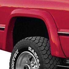 Bushwacker Extend-A-Fender Rear Fender Flares For 94-02 Dodge Ram 1500