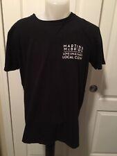 Martina McBride Local Crew Shirt Size Large Reba McEntire Faith Hill