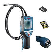 Bosch Akku-Inspektionskamera GIC 120 C Professional im Set in L-BOXX Einlage