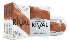 Without Rival Study Curriculum - Lisa Bevere - Revised 2018 Edition