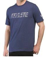 Under Armour Men's UA HeatGear Charged Cotton Short Sleeve T Shirt (X-Large)