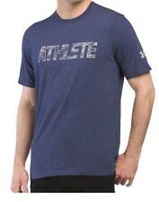Under Armour Men's UA HeatGear Charged Cotton Short Sleeve T Shirt (Large)