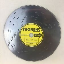 Thorens Music Box Disc 1426 Student Prince