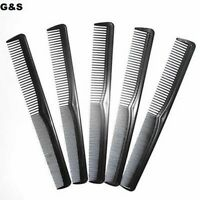 new cutting comb hair hairdressing barbers salon professional Unisex hair style
