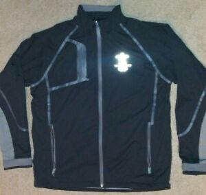 NWOT XXI Mens 2010 Vancouver Winter Games Jacket Sz XL