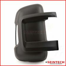 FIAT DUCATO PEUGEOT BOXER CITROEN RELAY Door Wing Mirror Casing Cover Right O/S
