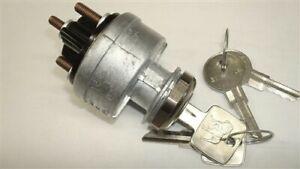 New MACK Big Rig Ignition Switch & Lock Cylinder & Bulldog Logo Keys & Spares