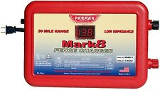 Parmak Multi-Power Mark 8 Electric Fence Charger / Fencer 30 Mile