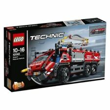 Technic Airport LEGO Building Toys