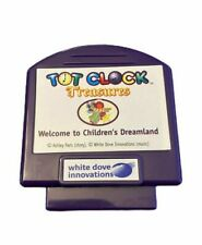 Tot Clock Treasures Replacement Cartridge Welcome to Childrens Dreamland