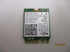 WLAN Bluetooth Karte WiFi Card Intel Wireless-AC 3165 806723-001 für HP 250 G5