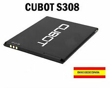Bateria para Cubot S308 Battery 3.7v 2000 mAh Li-on **ENVIO Y MANIPULACION 24H**