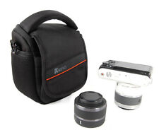 Shoulder Waist Camera Case Bag For Canon PowerShot G1X MARK II,SX540HS SX430IS