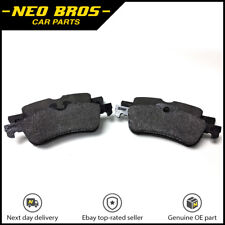 Genuine Rear Brake Pads for Mini R50 R53 Hatchback & R52 Convertible