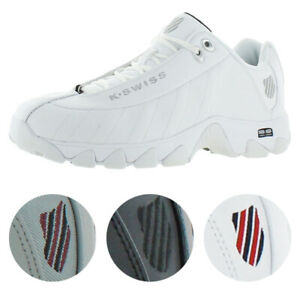 K-Swiss ST329 CMF Men's Chunky Retro Athletic Sneakers Shoes