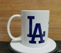 LOS ANGELES DODGERS Coffee mug Taza Jarro cup 11oz beisbol baseball MLB souvenir