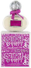 Poppy Flower By Coach For Women EDP Spray Perfume 1.7oz New
