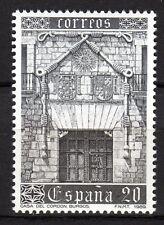 Spain - 1989 Casa del Cordón - Mi. 2881 MNH