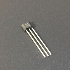 10PCS A3144 A3144E OH3144E A1044 Hall Effect Sensor SIP-3 USA Fast Shipping