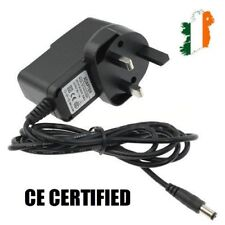 Mains Power Supply Plug 5V 2A For MXQ 4K PRO M8 M8S X96 T95X Android TV Box