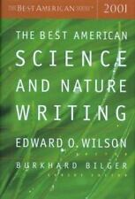 The Best American Science & Nature Writing 2001 (The Best American Series) [Pa..