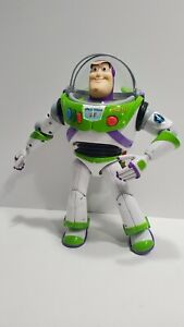 Toy Story Signature Collection Series Edition Buzz Lightyear Thinkway Figure