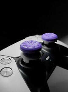Thumb Grips PS5 PS4 Controller - Extender Enhanced Precision