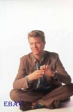 David Bowie Vintage 35mm Slide Labyrinth