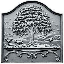 Tall Oak Fireback Sf20 By Pennsylvania Firebacks
