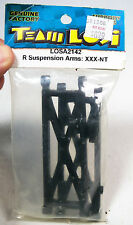 Team Losi REAR SUSPENSION ARMS for XXX-NT - LOSA2142 - New in Bag