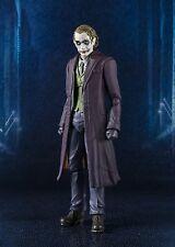 Bandai S.H.Figuarts - The Dark Knight: Joker Japan version