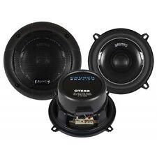 CRUNCH GTX-52 GRAVITY KOAX 13 cm Lautsprecher 80/160 Watt CRUNCH GTX52 1 Paar