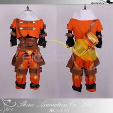 Ee0235Aa .hack/Link Kite Cosplay Costume