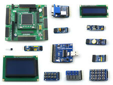 FPGA Development Board kit for XILINX Spartan-3E series XC3S500E onboard + LCD