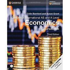 Economics A Levels School Textbooks & Study Guides